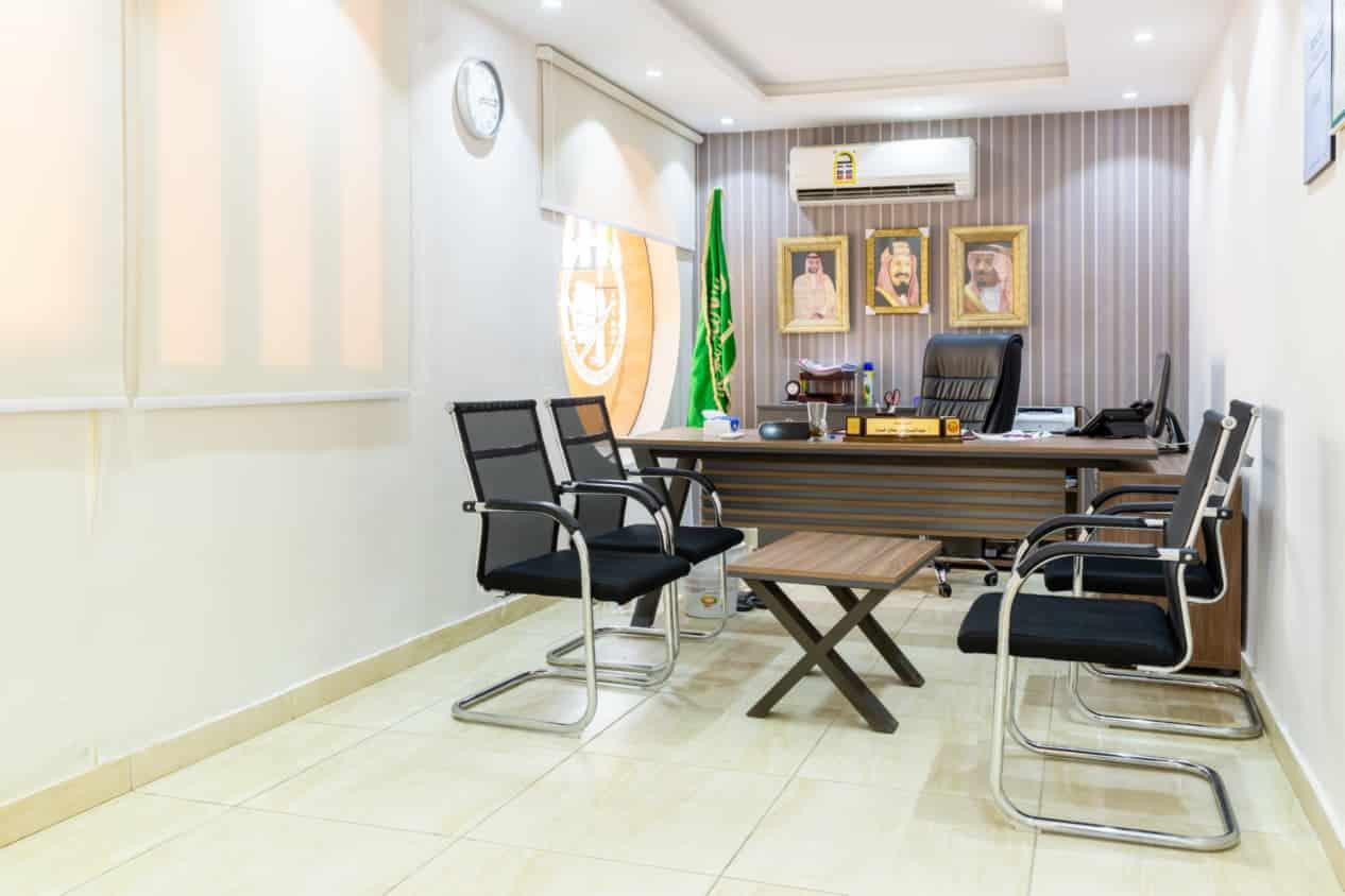 principle-office